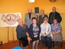 Walne zebranie członków Stowarzyszenia Milośników Czeladzi